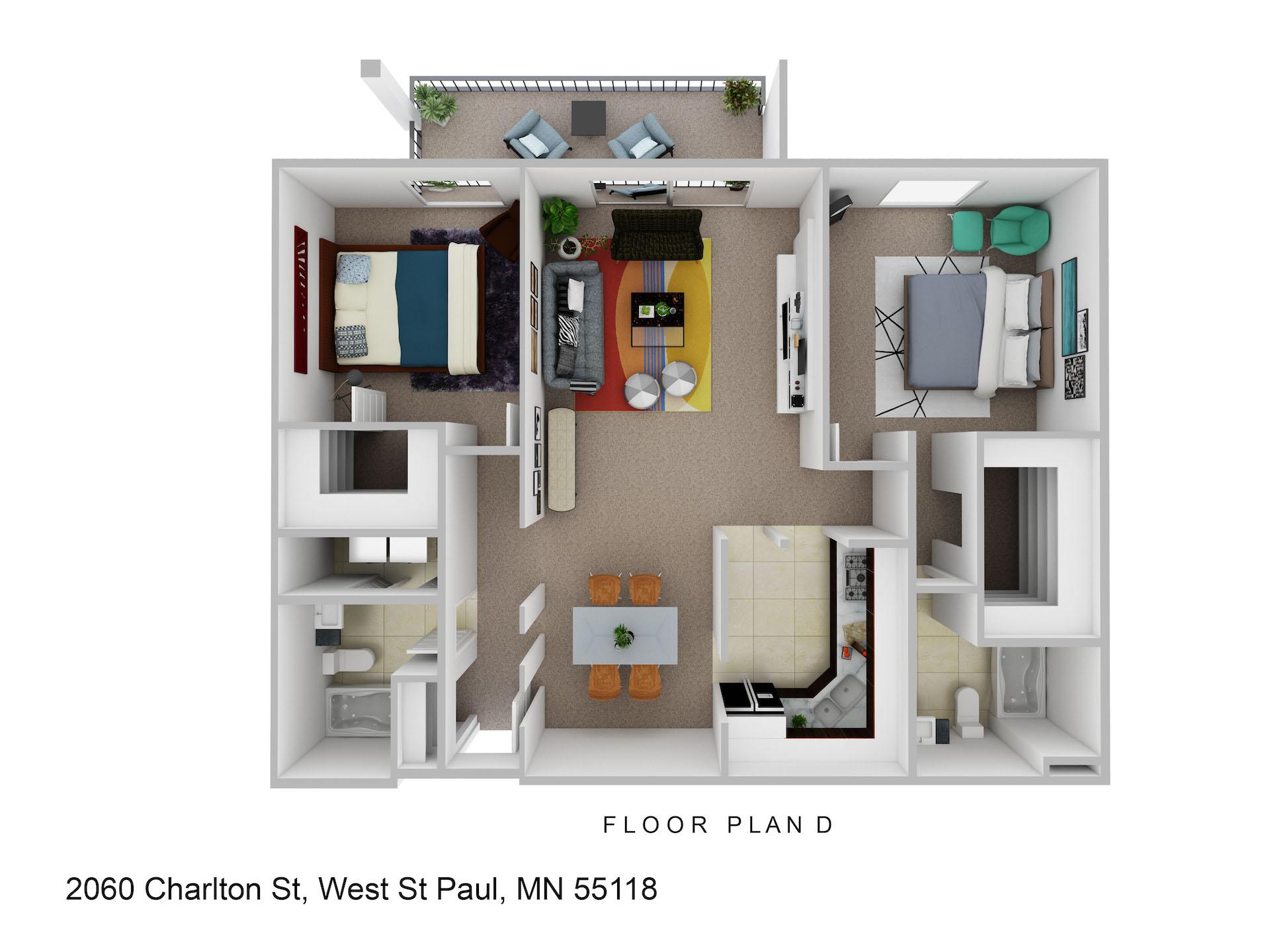 floorplan-D